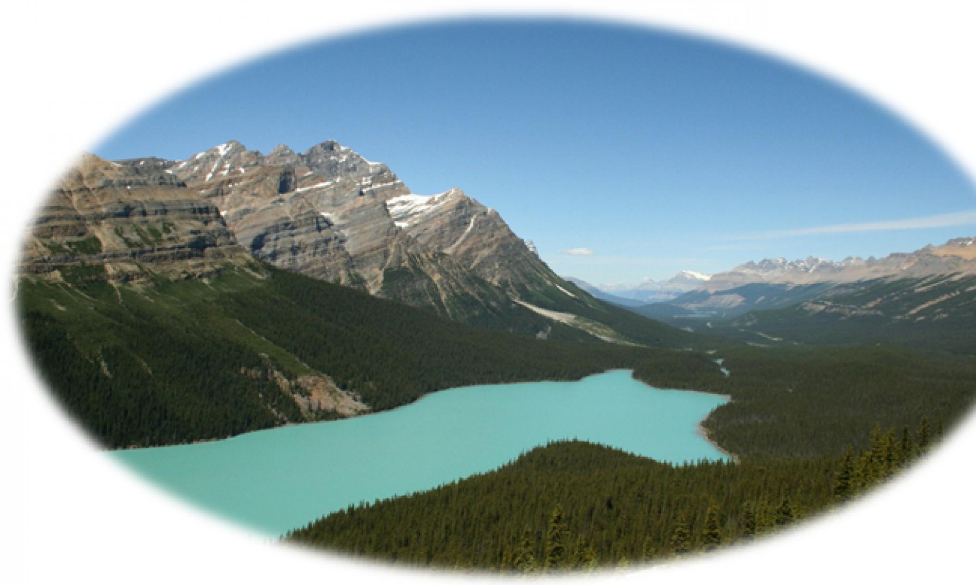 Preventing Alberta Floods